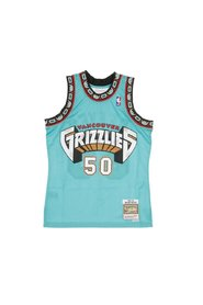 Bryant Reeves NBA Basketball Jersey No50 1995-96