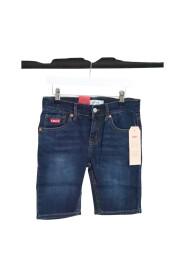 Denim 510 Shorts