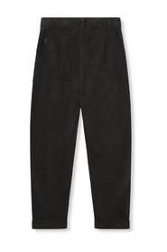 Ribcord trousers