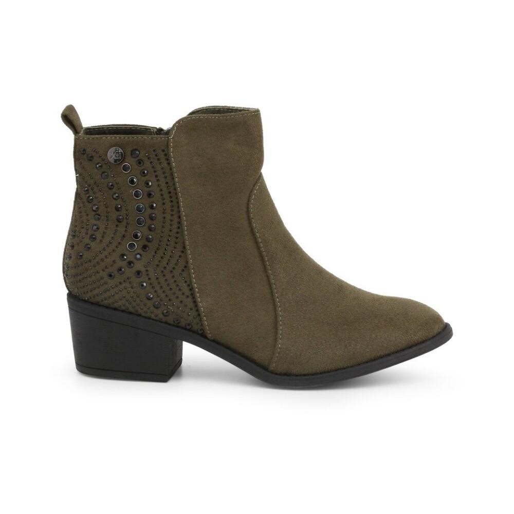 Green Boots  ASH  Jodhpurs