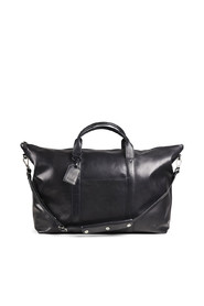 Black Markberg Isa Travel Bag