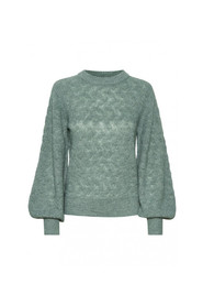 SL TUESDAY PIONTA PULLOVER