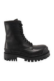 Master Ankle Boots