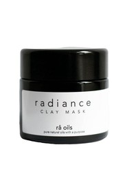 radiance clay mask 60g