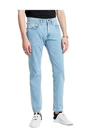 JEANS 502 TAPER STRETCH DENIM