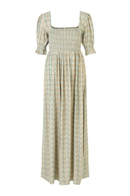 Taylor Flower Maxi Dress