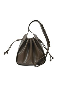 Courtney Bag in Leather