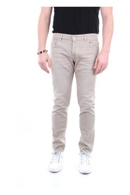 UP232BS0009UAF8 Slim Trousers