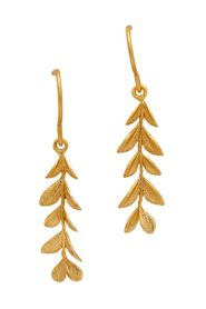 Leafinaline Earrings