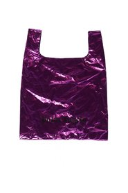 Shopper bag with logo