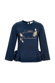 T-shirt Foil Leaf