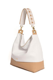 MBRC by Massimo Braccialini Bags.. White
