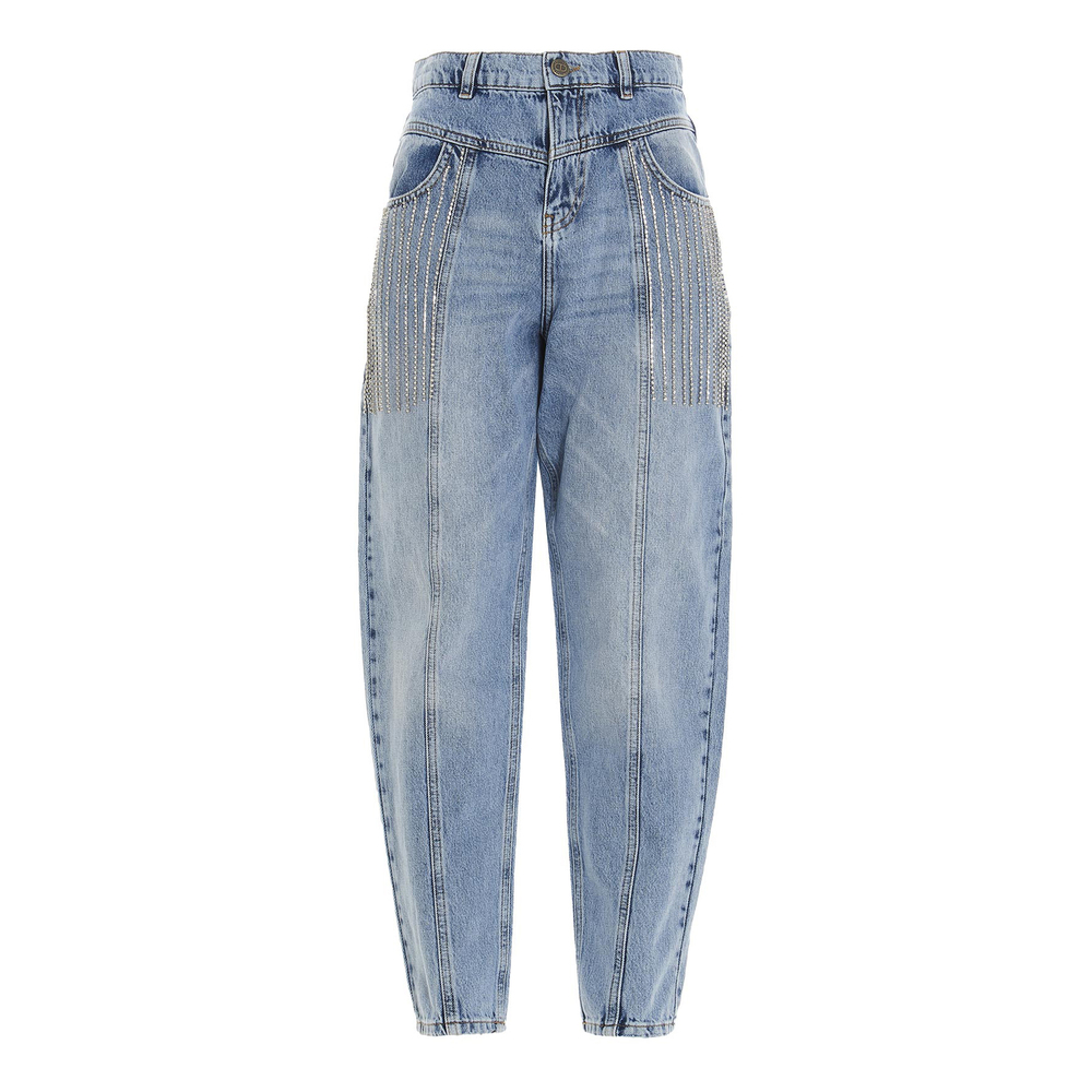 Jeans Clear