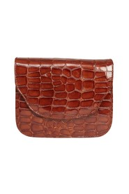 Prague Croco Handbag