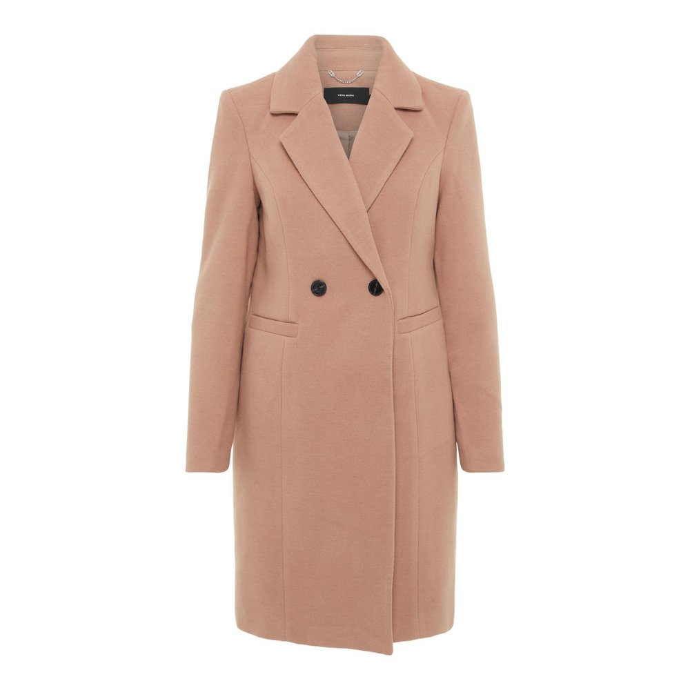 Coat Transitional