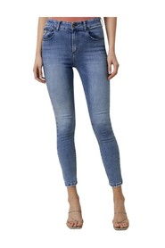 Celia Cropped Jeans