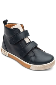 Bundgaard Kids Kyle Velcro Boot Navy