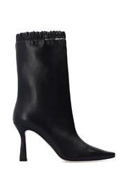 Lina heeled ankle boots
