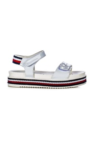 Platform Velcro meisjes sandaal 30650