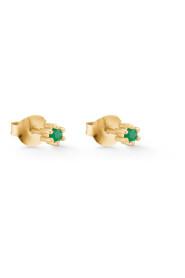Petite Gem - Agate Smykker