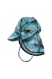Molo, Nando alligator pool uv-hatt