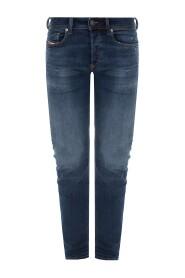 Sleenker jeans