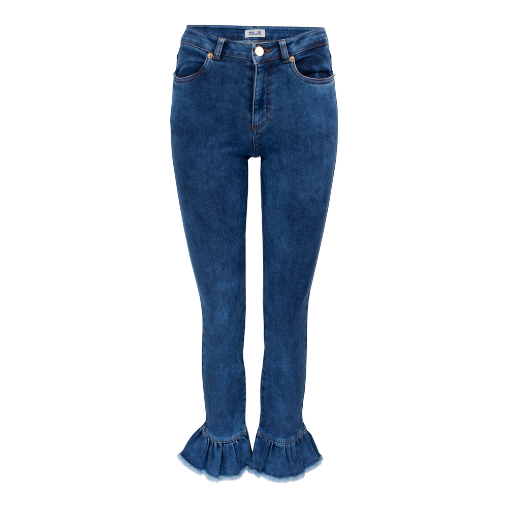 Naliah Denim pants