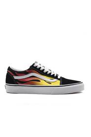 Ua Old Skool (Flame) Sneakers