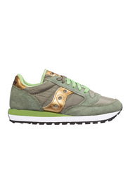 women's shoes suede trainers sneakers Jazz o