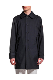 TRENCH RUSTER COAT