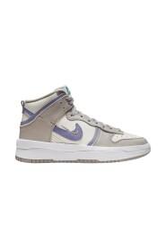 Wmns Dunk Hi Rebel Sneakers