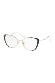 Glasses MU 51QV VYE1O1