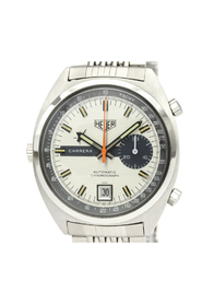 Carrera Automatic Stainless Steel Men's Sports Watch
