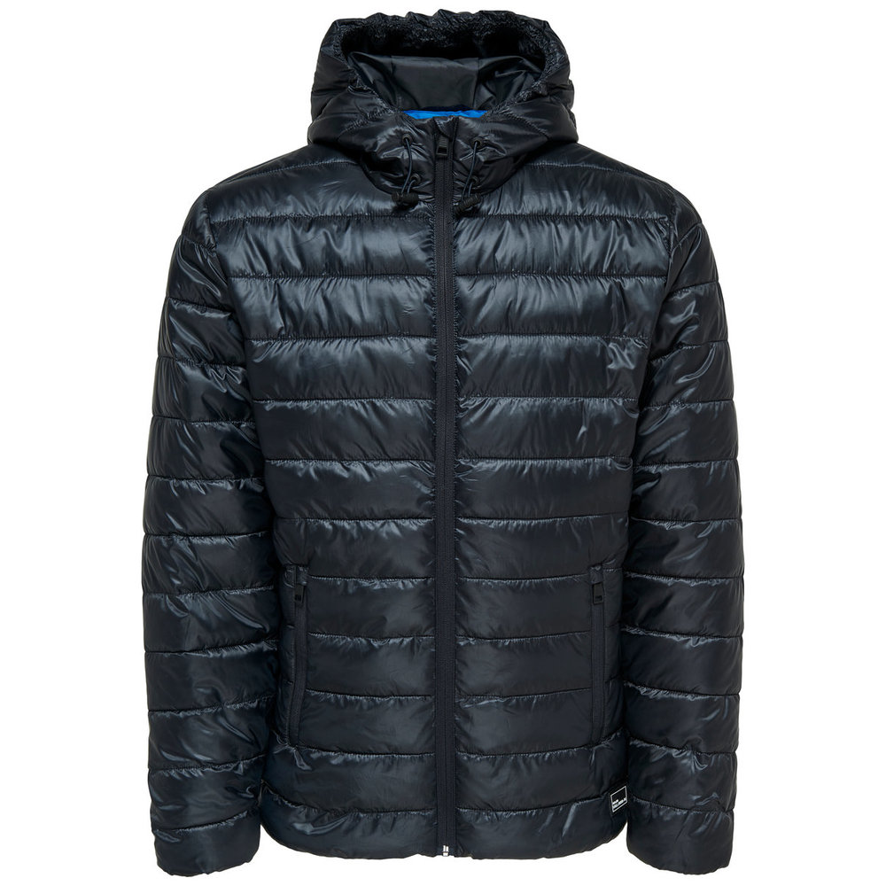 Quilted jacket Puffer