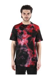 PRINTED HALF SLEEVE T-SHIRT