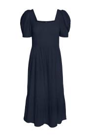 Vmidiris 2/4 Calf Dress Wvn Dr Ga