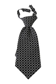 Patterned Necktie Accessory Tie