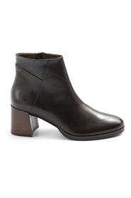 CALPIERRE Boots Brown