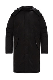 'Elm' down coat
