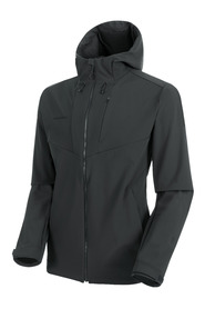 Sapuen Hooded Jacket