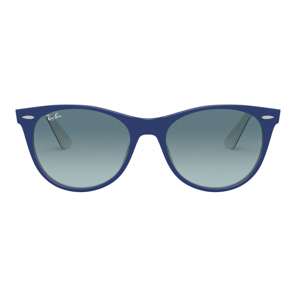 Ray-Ban Blue Gradient RB2185 RB2185 WAYFARER II CLASSIC Ray-Ban