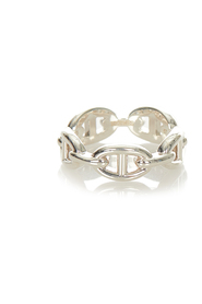 Chaine dAncre Ring Metal SV925