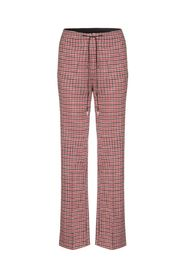 Graumann Nona Pants Jersey Checked