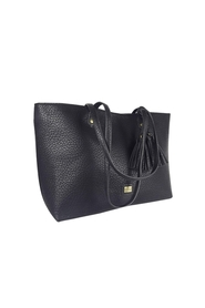 Stile Shopper Bag Black - Pipols bazaar