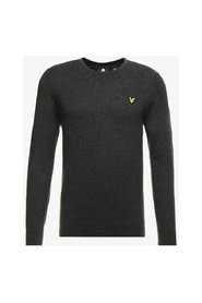 Crew Neck Merino Jumper