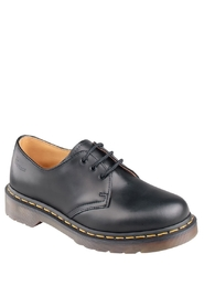 Dr. Martens Sko Unisex 1461 Black Smooth
