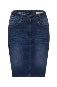 Jeans dress 360808
