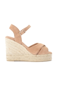 Blaudell wedge sandals