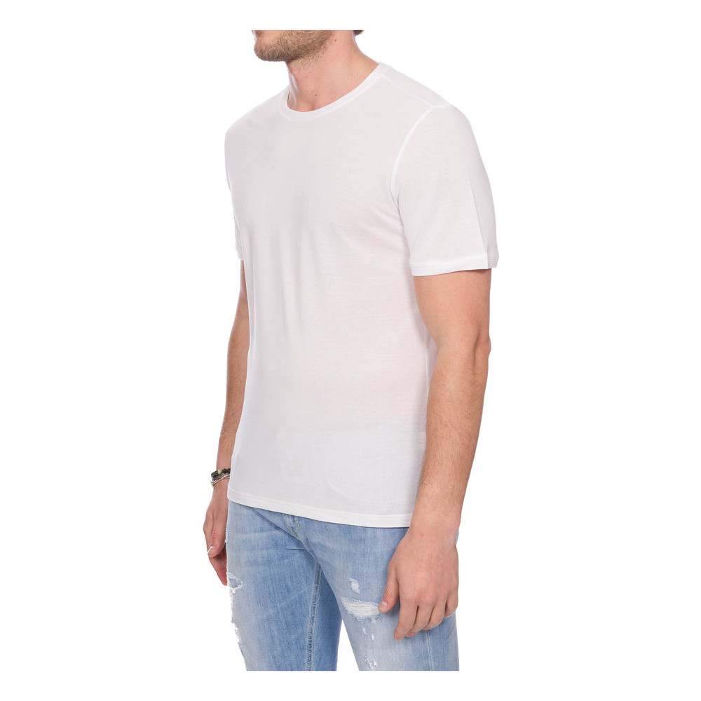 White T-shirt|Kangra|Camisetas| Ropa de hombre ehQSI