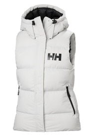 Grå Helly Hansen Nova Puffy West
